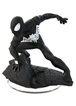 Disney Infinity 3.0 Marvel: Spider-Man (Black Suit)