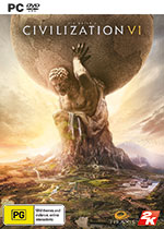 Civilization VI Day One Edition