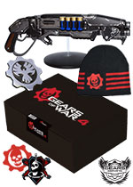 Gears of War 4 - Loot Box