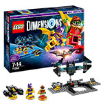 LEGO Dimensions Story Pack - The LEGO Batman Movie