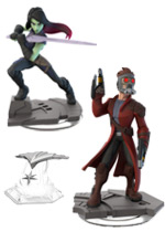 Disney Infinity 2.0: Marvel Super Heroes Marvel's Guardians of the Galaxy Playset
