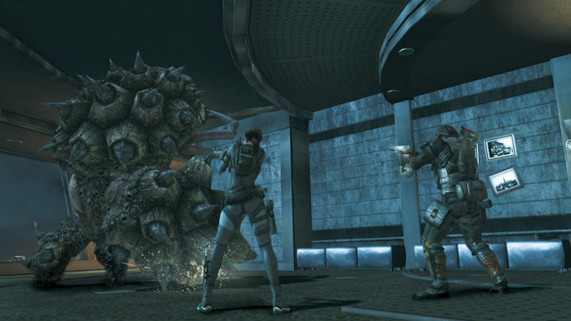 [Gamegokil.com] Resident Evil Revelations Single ISO Full Version