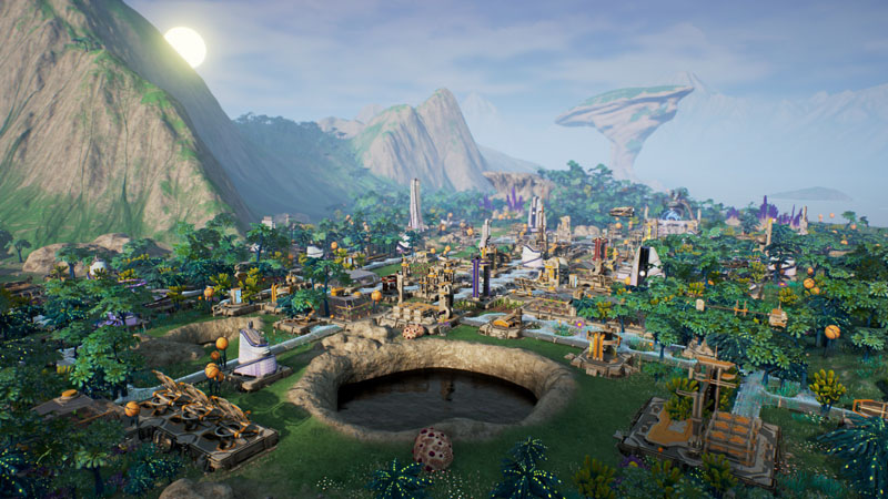 aven colony versus review
